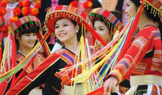 Bản đồ du lịch Việt Nam cập nhật mới nhất 2020