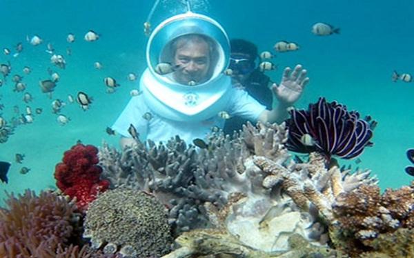 Trải nghiệp – khám phá du lịch biển Nha Trang