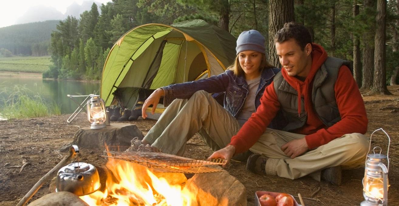 Cắm trại qua đêm cần chú ý những gì?