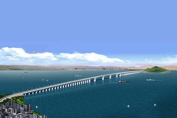 Cầu Thị Nại –Cầu vượt biển dài nhất tại Việt Nam
