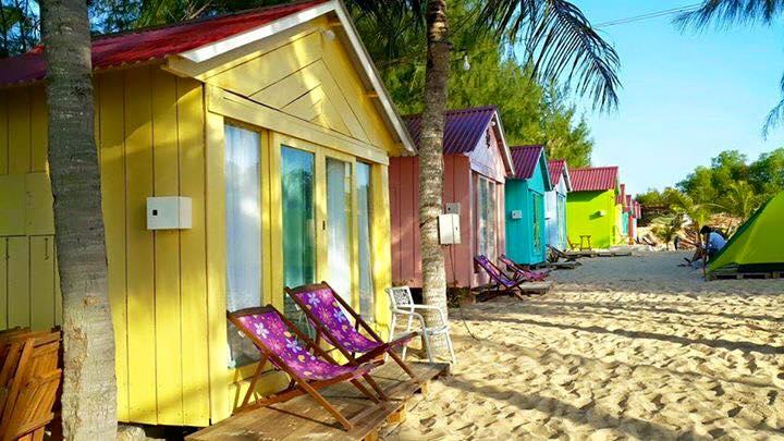 co-co-beach