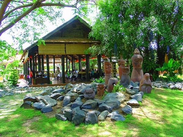 Những địa điểm du lịch cho trẻ em lý tưởng tại HCM