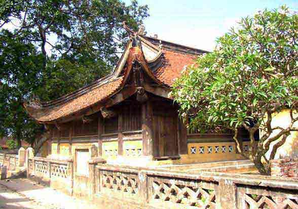 Khám phá làng cổ Thổ Hà – Bắc Giang