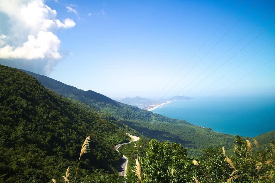 Làm thế nào để du lịch đèo Hải Vân?