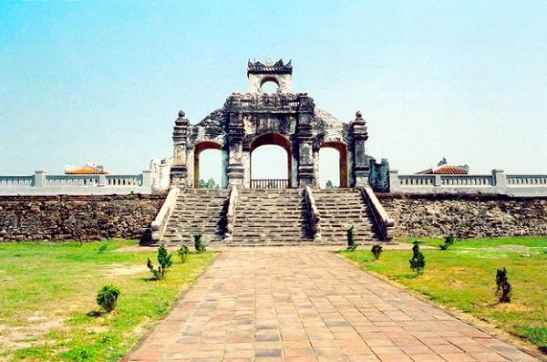 Văn Miếu ở Huế – Biểu tượng giáo dục của Việt Nam
