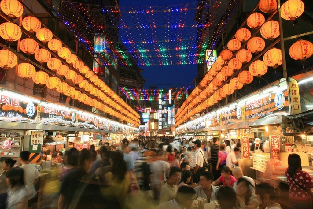 Du lịch Đài Loan tự túc cần bao nhiêu tiền