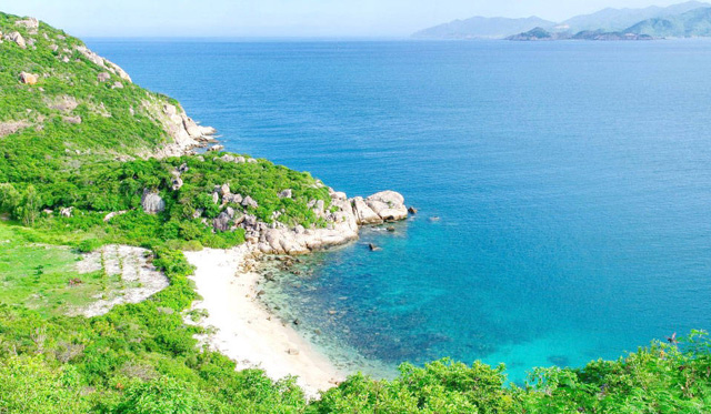 Khám phá Đảo Bình Ba – Khánh Hòa | DN