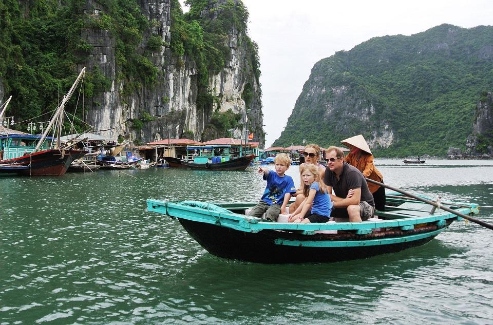 4 điều thú vị phải làm khi du lịch Việt Nam