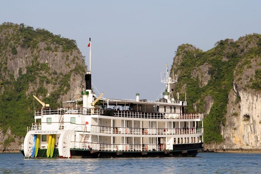 Du lịch Việt Nam 7 ngày tại sao không?