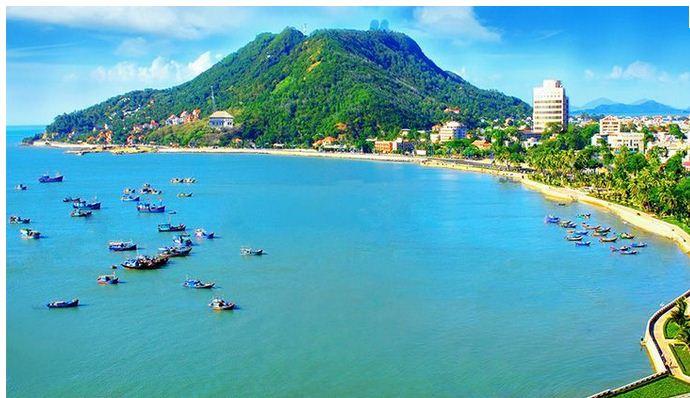 Khám phá du lịch thành phố biển Vũng Tàu