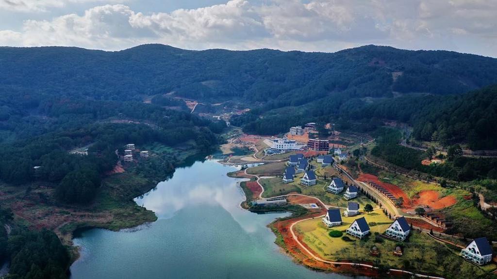 Đường hầm đất sét – Một Đà Lạt thu nhỏ tại Lâm đồng