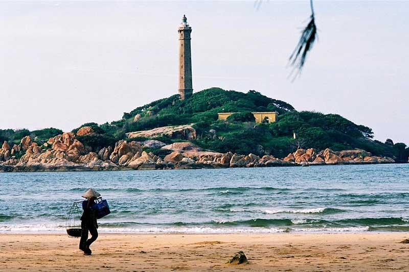 Hải Đăng Kê Gà điểm du lịch hấp dẫn bạn không nên bỏ lỡ