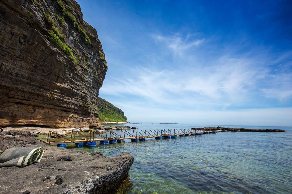 Kinh nghiệm du lịch đảo Lý Sơn tự túc