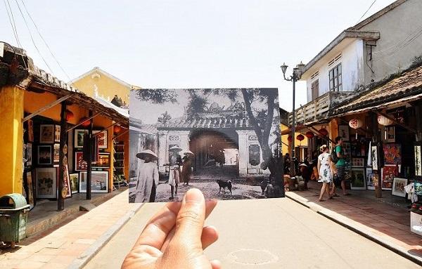 Hội An – Mỹ Sơn 2 điểm du lịch nổi tiếng tại Quảng Nam