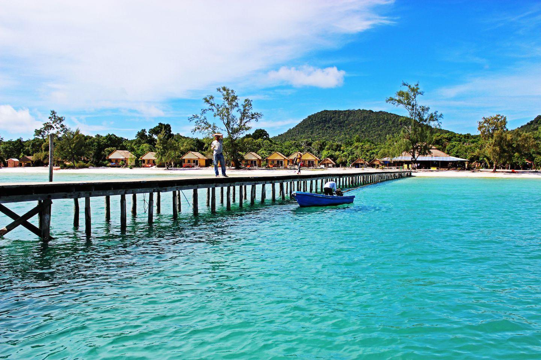 5 hòn đảo đẹp nhất Đông Nam Á, Bạn đã đến chưa?