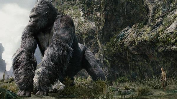 Những địa điểm xuất hiện trong bộ phim King Kong