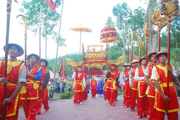 Đền Hùng – Vẻ đẹp của văn hóa Việt Nam qua các thời đại
