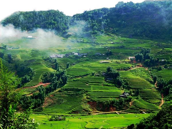 Thung lũng Mai Châu và những điều bạn không biết