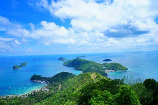 Kinh nghiệm du lịch đảo Nam Du từ A đến Z cho người đi lần đầu