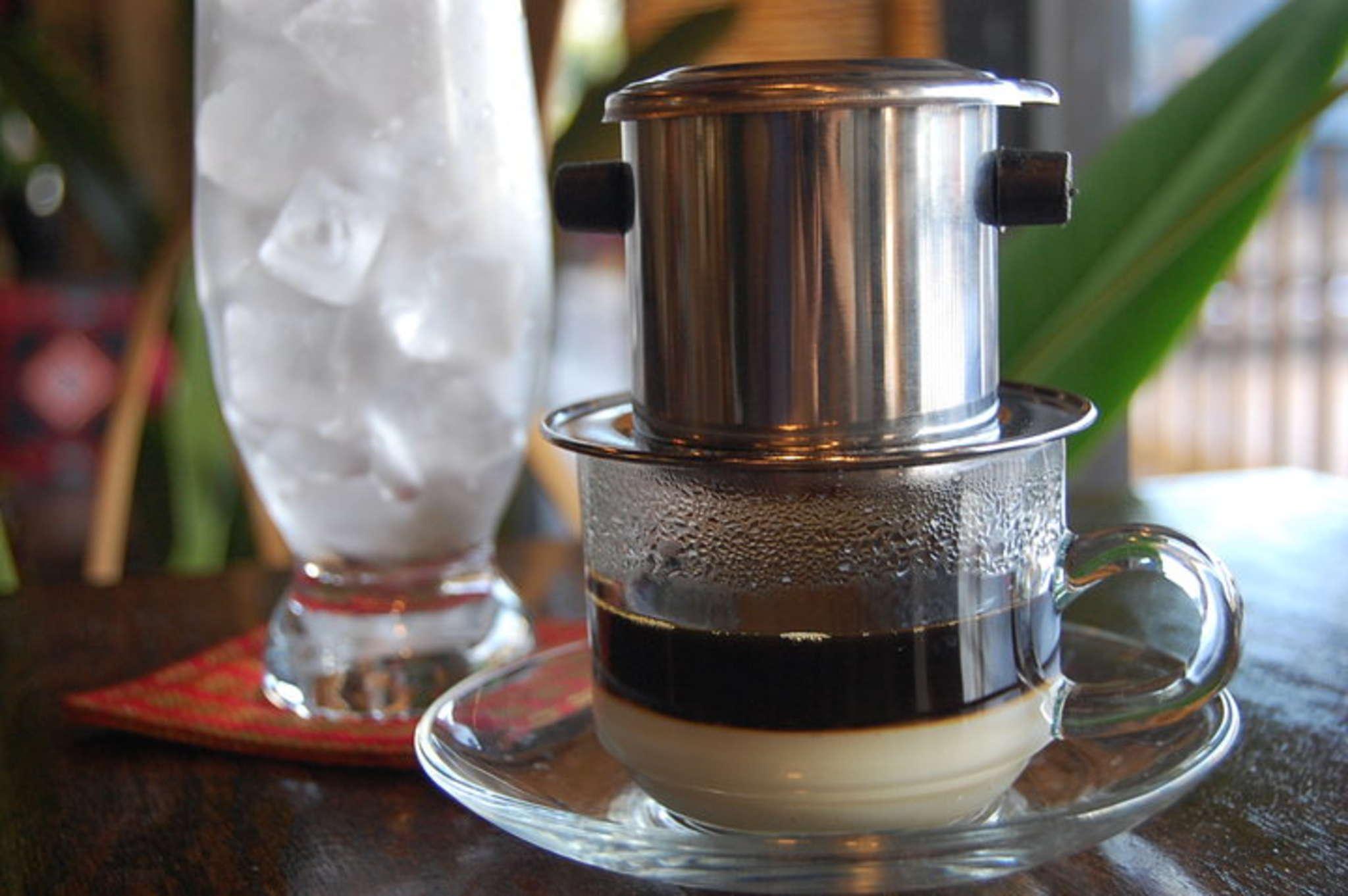 5 loại thức uống bạn nên thử khi du lịch Việt Nam