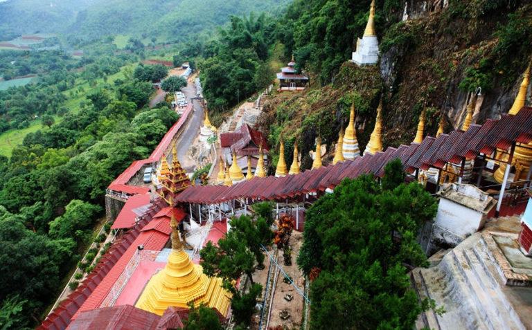 Pindaya-Cave-has-about-9000-Buddha-statues-768x477