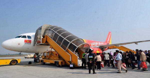 Đừng bỏ qua cách di chuyển từ sân bay Chu Lai về Hội An