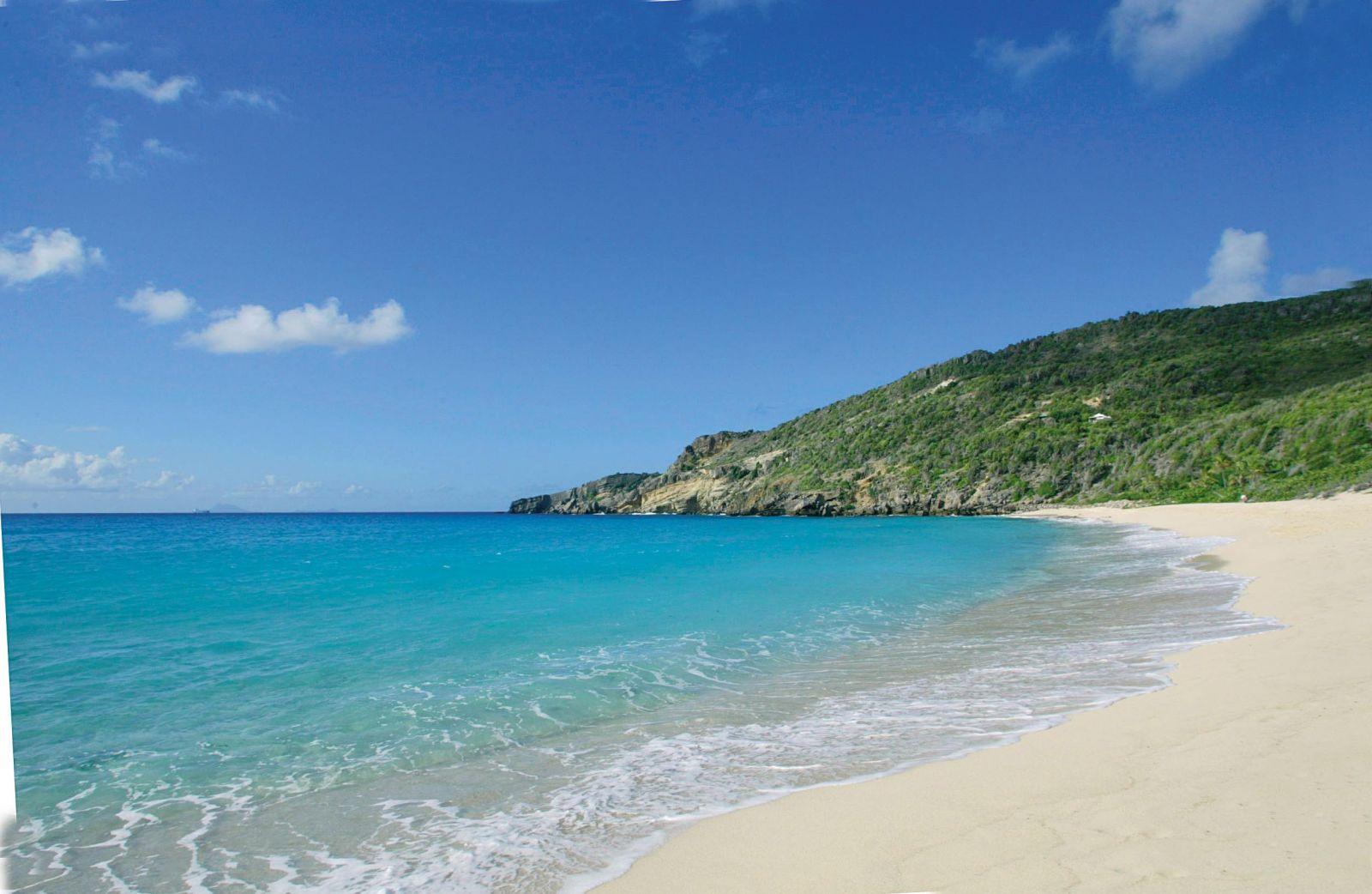 Điểm danh các bãi biển dài và đẹp nhất Việt Nam