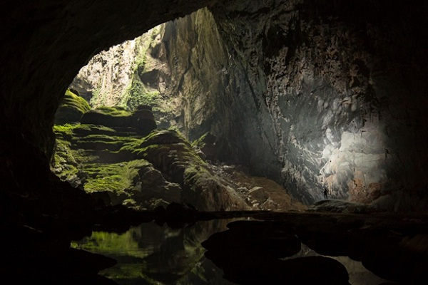 Những hang động tuyệt vời ở Việt Nam – 'AVATAR LÀ CÓ THẬT'