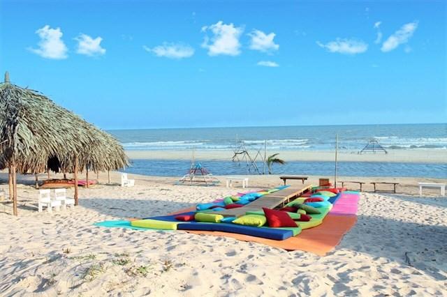 son-my-beach