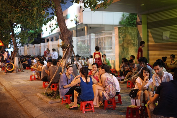 Street-culture