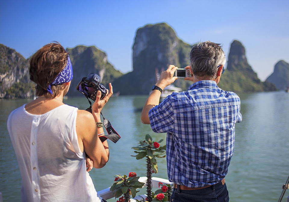 Hành trình du lịch VIỆT NAM 10 ngày, bạn nên đi đâu?