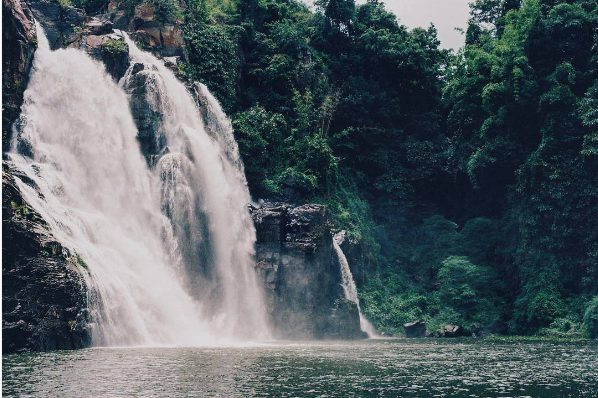 The-magnificence-of-Pongour-waterfall