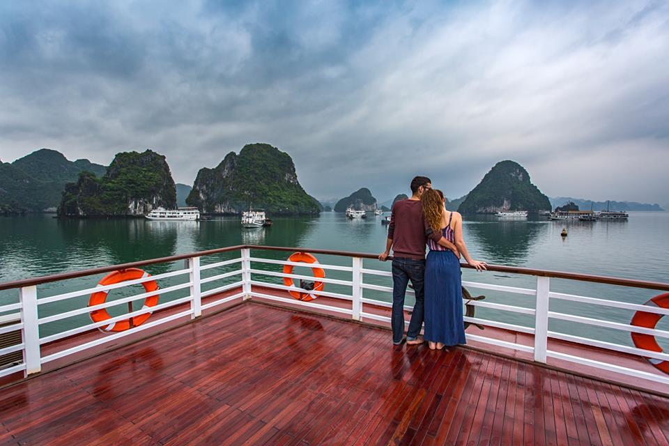 Những điểm du lịch Việt Nam hấp dẫn năm 2020