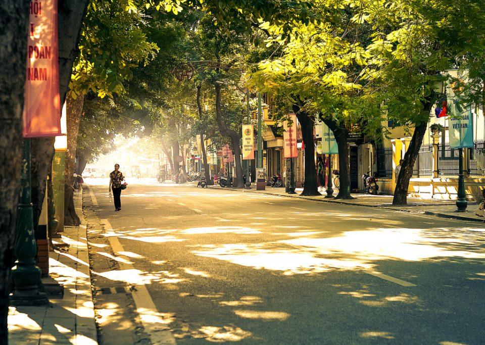 Du lịch Hà Nội tháng 9 có gì?