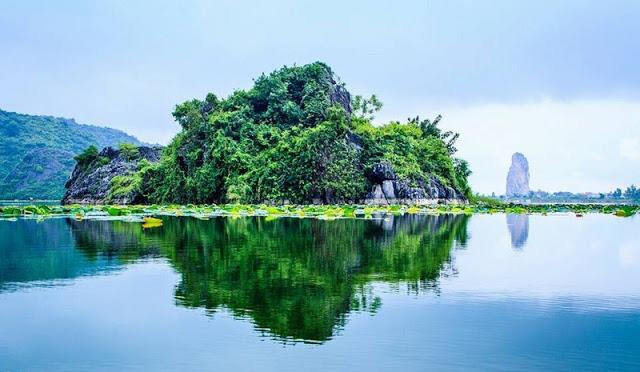Hồ-Quan-Sơn