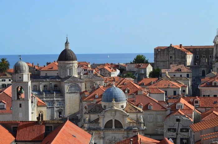 du-lich-Dubrovnik