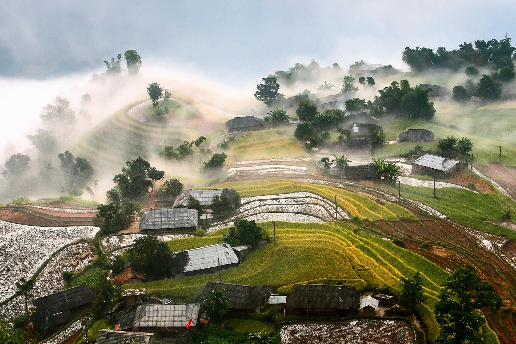 Top 10 địa điểm du lịch Hà Giang chưa đến thì đừng về