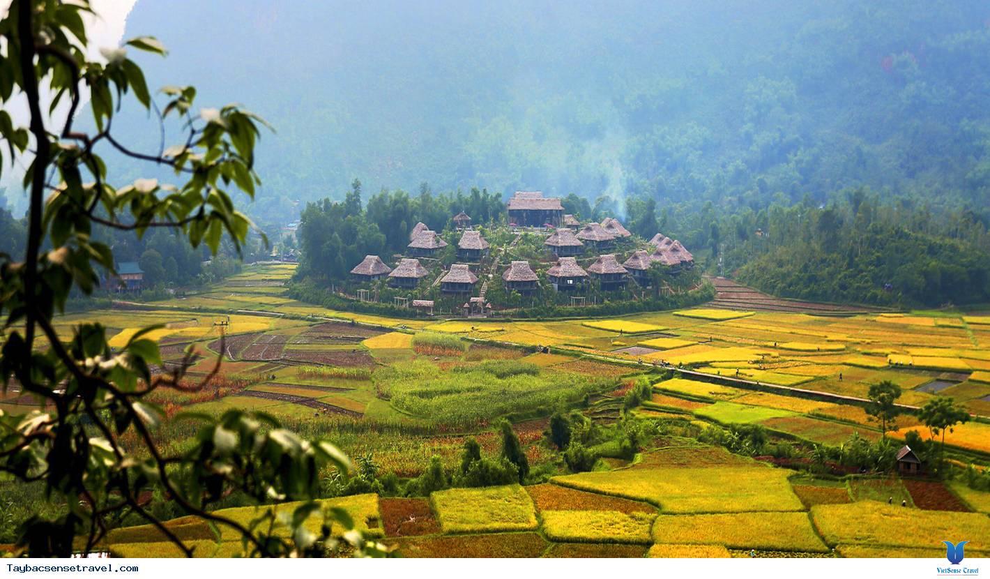 Lễ hỗi truyền thống ở Mai Châu có gì HOT?