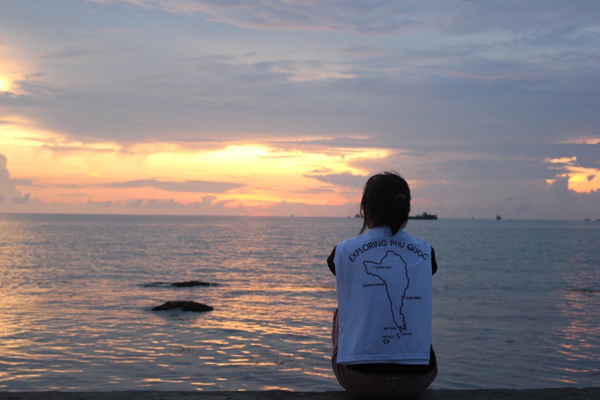 Biển Phú Quốc – Nơi ngắm hoàng hôn đẹp nhất