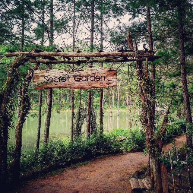 cong-vao-secret-garden-da-lat
