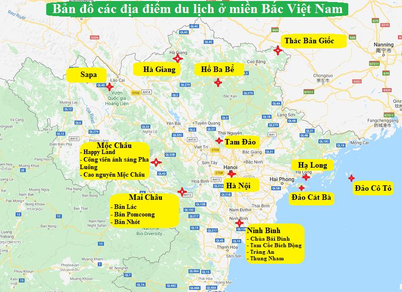 Ban-do-du-lich-Viet-Nam-khu-vuc-mien-Bac