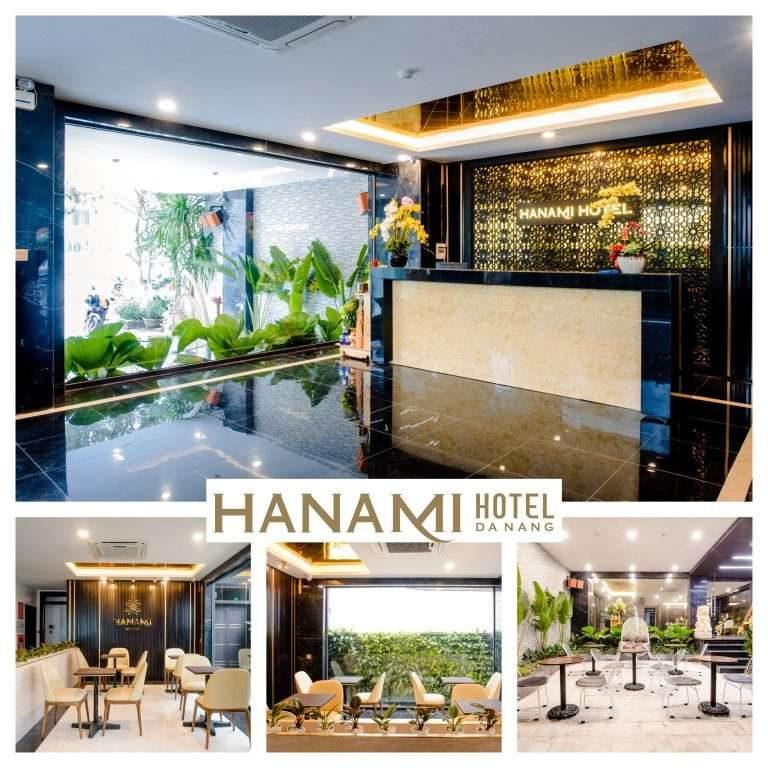 Hanami-Hotel -Danang