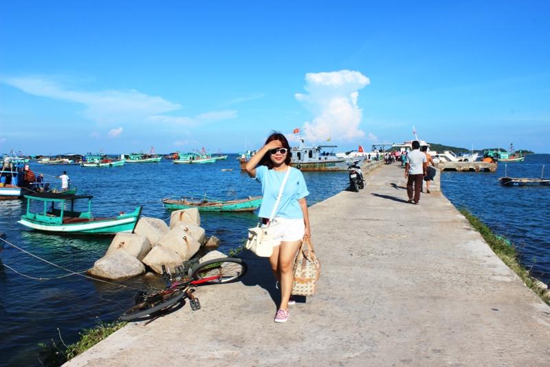 Bật Mí kinh nghiệm du lịch đảo hải tặc Kiên Giang từ A – Z