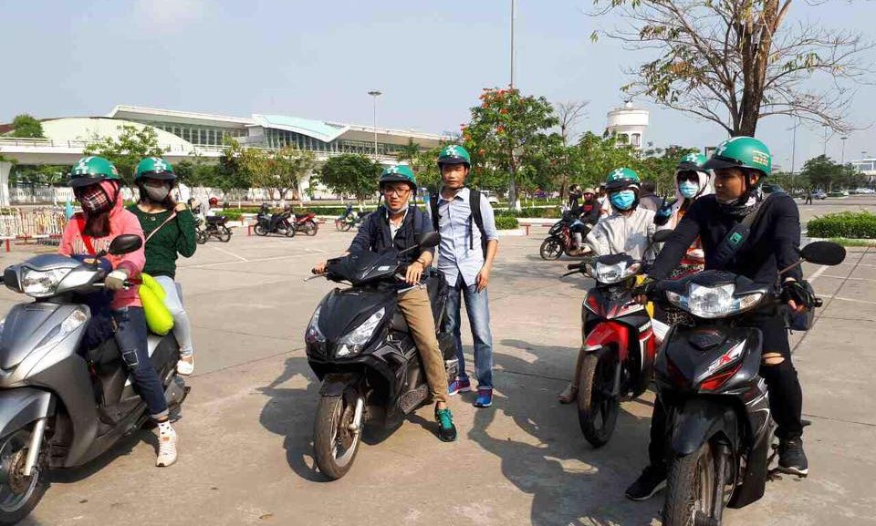 TOP địa điểm thuê xe máy giá rẻ – uy tín tại Đà Nẵng