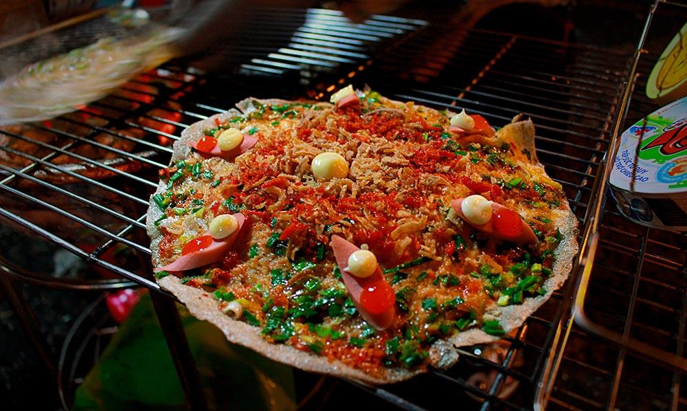 TOP 3 món ăn vặt bạn nên thử khi đến Đà Lạt
