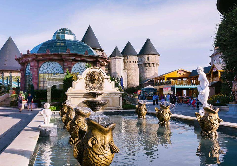 8 điều nhất định phải làm khi du lịch Đà Nẵng