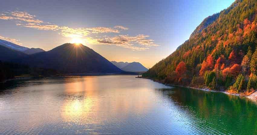 Bí quyết chụp ảnh phong cảnh đẹp và ấn tượng cho bạn
