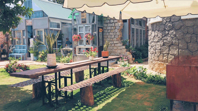 Danh sách homestay Đà Lạt giá rẻ view đẹp nhất 2020