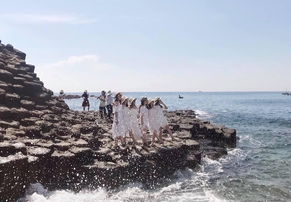 Review sương sương du lịch Quy nhơn – Phú Yên 3N2D