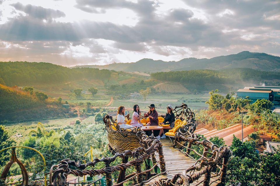 Khu du lịch Thúy Thuận Đà Lạt – Cẩm nang du lịch từ A – Z